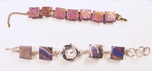 Bracelets by Gerry Pieper