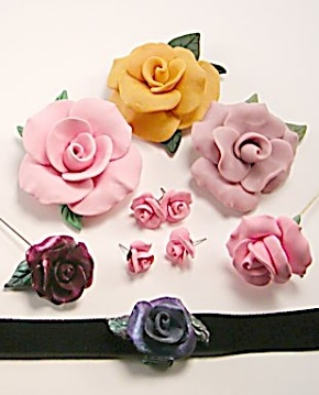 Roses from http://www.skygrazer.com/ by Christy Sherman