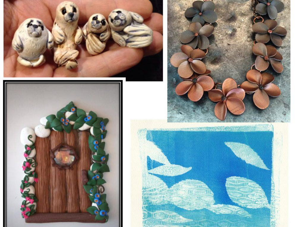 Weekend of Clay March 25 & 26