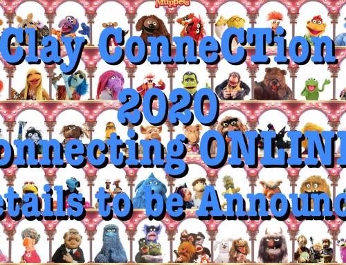 Clay ConneCTion 2020 ONLINE